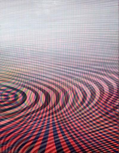 interferenz13_Oel auf Leinwand_180x120cm