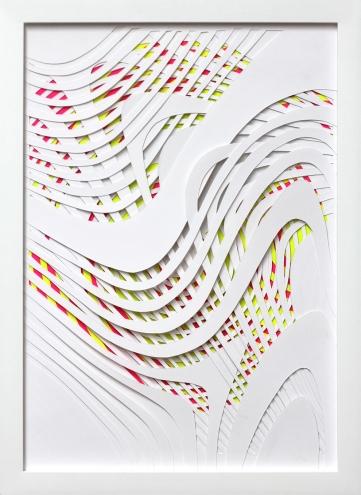 cut-out #2, 21 x 29 cm, 2017