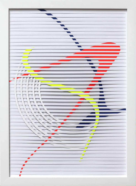 cut-out #5, 21 x 29 cm, 2017