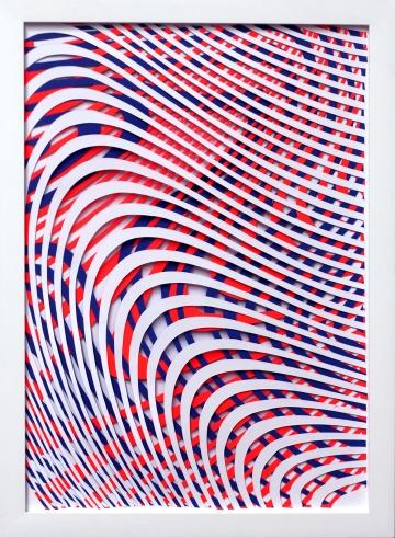 cut-out #6, 21 x 29 cm, 2017