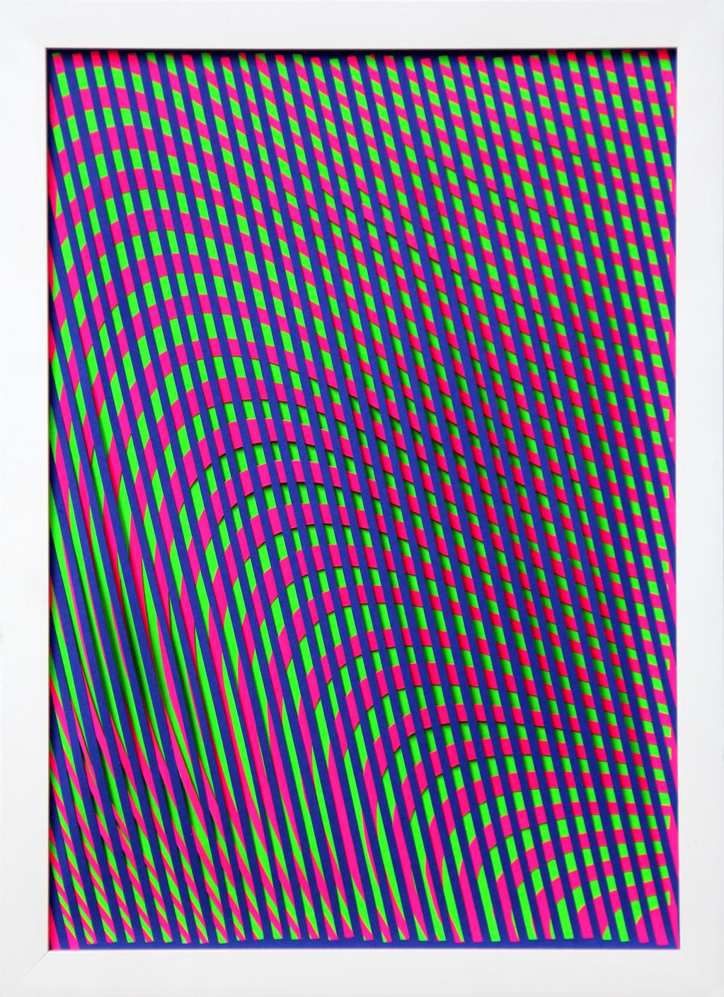 mozart #1, 21 x 29 cm, 2017
