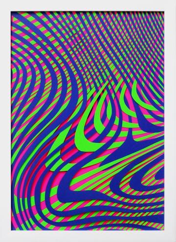 mozart #4, 21 x 29 cm, 2017